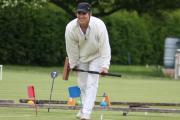 Top national competition won by croquet star Jamie Burch
